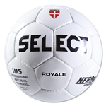 Select Royale Ball (White)