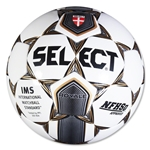 Select Royale Ball (White/Black)