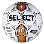 Select Numero 10 Ball (White/Orange)