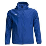 Nike Team Sideline Rain Jacket (Roy/Wht)