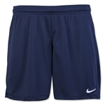 Nike Women's Equaliser Short (Navy)