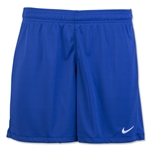 Nike Women's Equaliser Short (Royal)