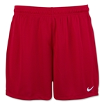 Nike Women's Equaliser Short (Red)