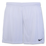 Nike Women's Equaliser Short (White)