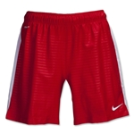 Nike Women's Max Graphic Short (Sc/Wh)
