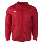 Nike Team Fall Jacket (Red)