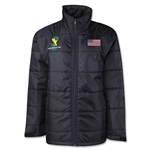 USA 2014 FIFA World Cup Puffer Jacket
