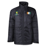 Cote d'Ivoire 2014 FIFA World Cup Puffer Jacket