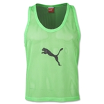 PUMA Training Bib (Neon Green)