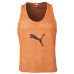 PUMA Training Bib (Neon Orange)