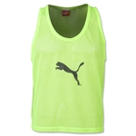PUMA Training Bib (Neon Yellow)