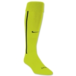 Nike Vapor III Sock (Neon Yellow)