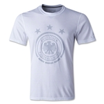 Germany White Out T-Shirt