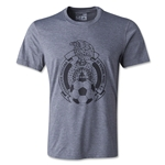 Mexico Crest T-Shirt (Gray)