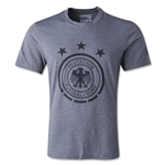 Germany Crest T-Shirt (Gray)