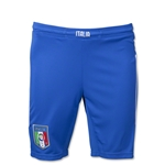 Italy 2014 Youth Home Soccer Short