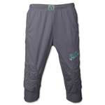 Aviata Exo-Skel 3/4 Goalkeeper Pant (Gray)