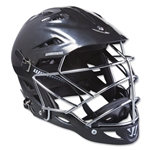 Warrior Regulator Helmet (Black)