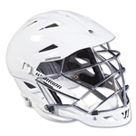 Warrior Regulator Helmet (White)