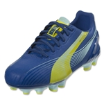 PUMA Women's evoSPEED 3.2 FG (Monaco Blue)