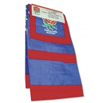 England Rugby 3-Piece Towel Set