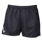 BLK T2 Rugby Shorts (Black)