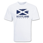 Scotland Soccer T-Shirt