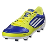 adidas Women's adizero F30 TRX FG (Lab Blue/Running White/Lab Lime)