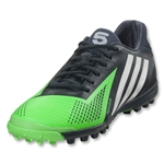 adidas Freefootball x-pro (Tech Onyx/Running White/Green Zest)