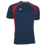 Joma Champion III Jersey (Navy/Red)