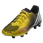 adidas Predator Absolion LZ TRX FG (Vivid Yellow/Black)