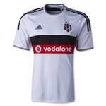 Besiktas 14/15 Jersey de Futbol Local