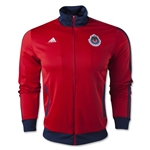 Chivas Core Track Top