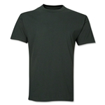 Custom Print T-Shirt (Dark Green)