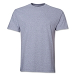 Custom Print T-Shirt (Gray)