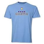 Aston Villa Guzan Player T-Shirt (Sky Blue)