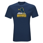 Brumbies Rugby Supporter T-Shirt