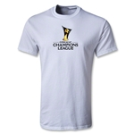 CONCACAF Champions League T-Shirt (White)