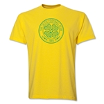 Celtic T-Shirt (Yellow)