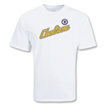 Chelsea Football Club Chelsea Script Soccer T-Shirt