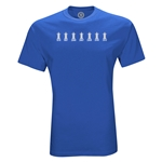 Chelsea 2012 FA Cup Trophy T-Shirt (Royal)