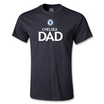 Chelsea Dad T-Shirt (Black)