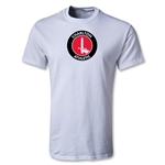 Charlton Athletic T-Shirt (White)