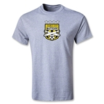 Charleston Battery T-Shirt (Gray)
