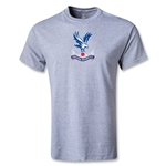 Crystal Palace Men's T-Shirt (Gray)