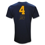Barcelona Cesc Fabregas Player T-Shirt