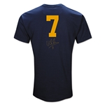 Barcelona David Villa Player T-Shirt