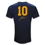 Barcelona Leo Messi Player T-Shirt