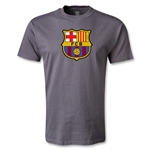 Barcelona Core T-Shirt (Dark Gray)