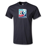 FIFA U-20 World Cup Turkey 2013 Emblem T-Shirt (Black)